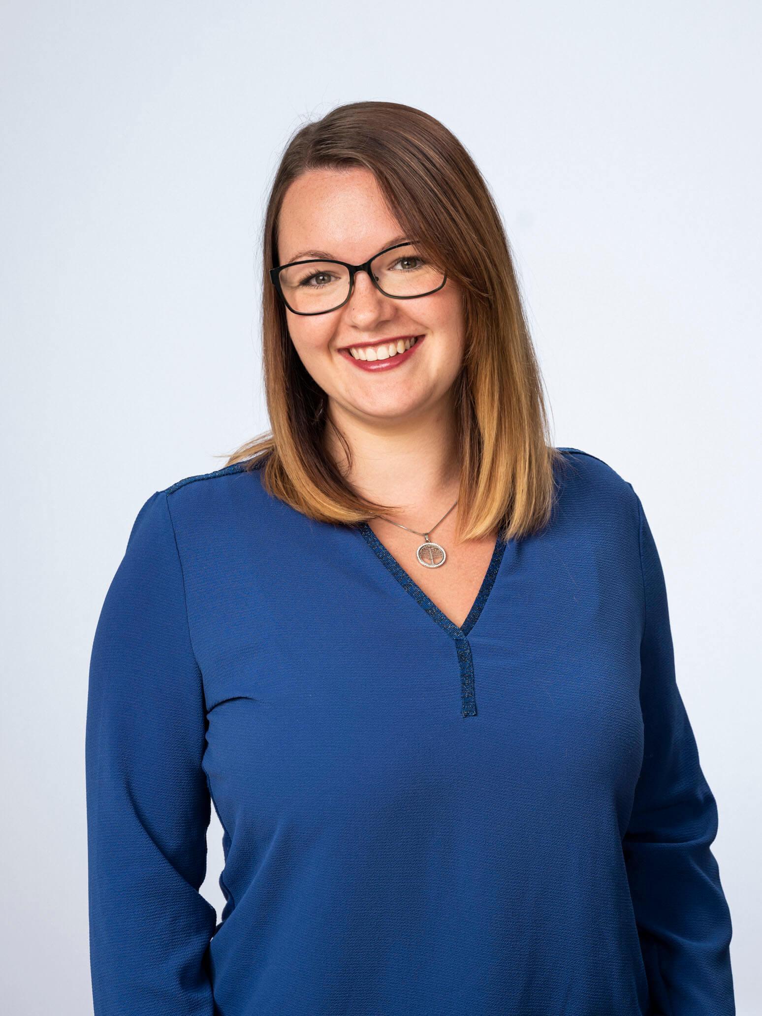 Svenja Liebisch Portrait