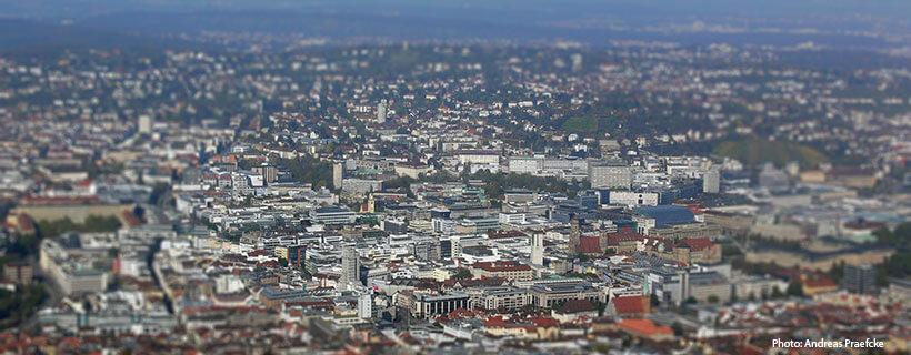 Immobilienbrief Stuttgart