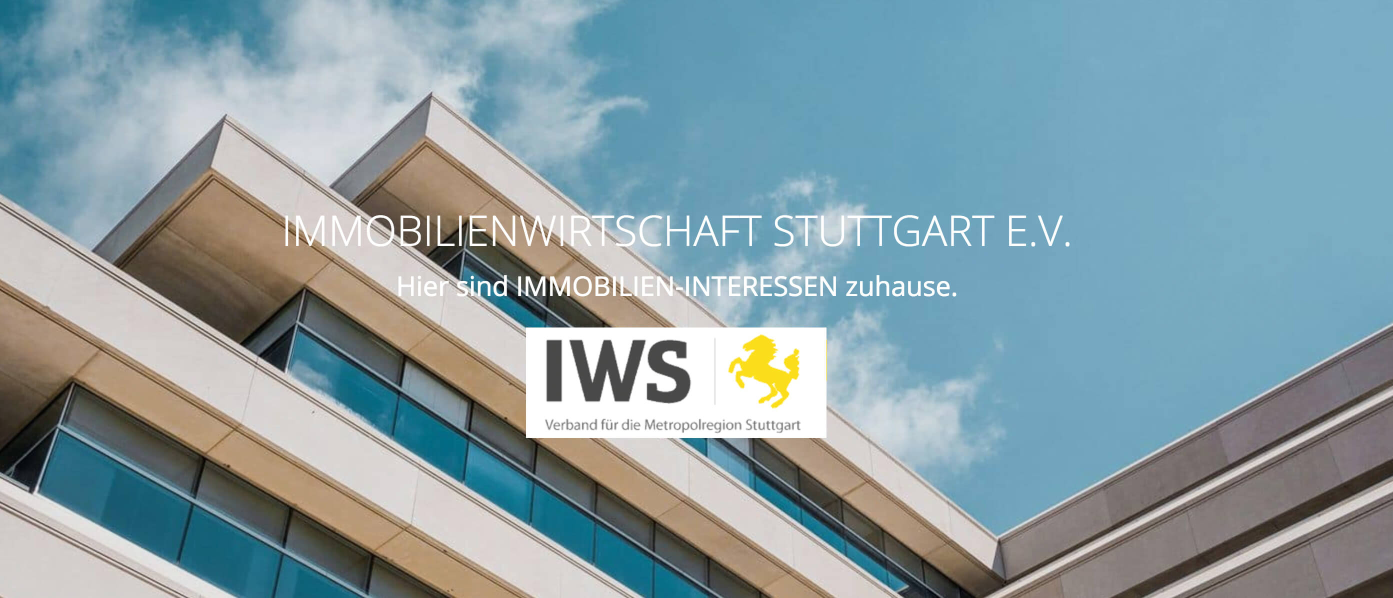Lillich Immobilien ist jetzt Mitglied im IWS