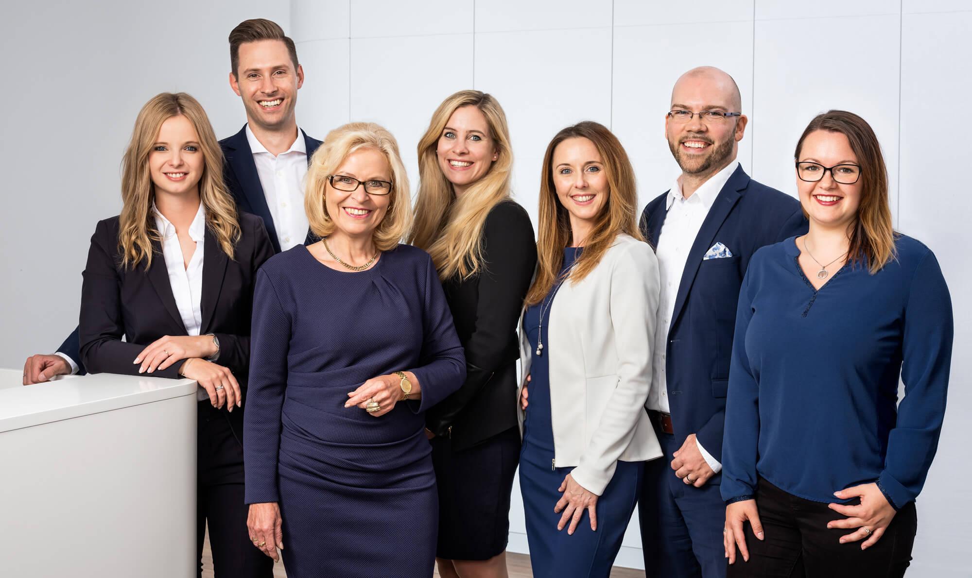 Unser neues Teammitglied – Johanna von Olnhausen