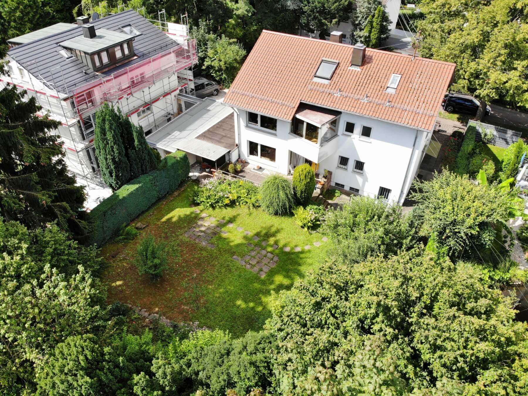 3 Familienhaus Kornwestheim