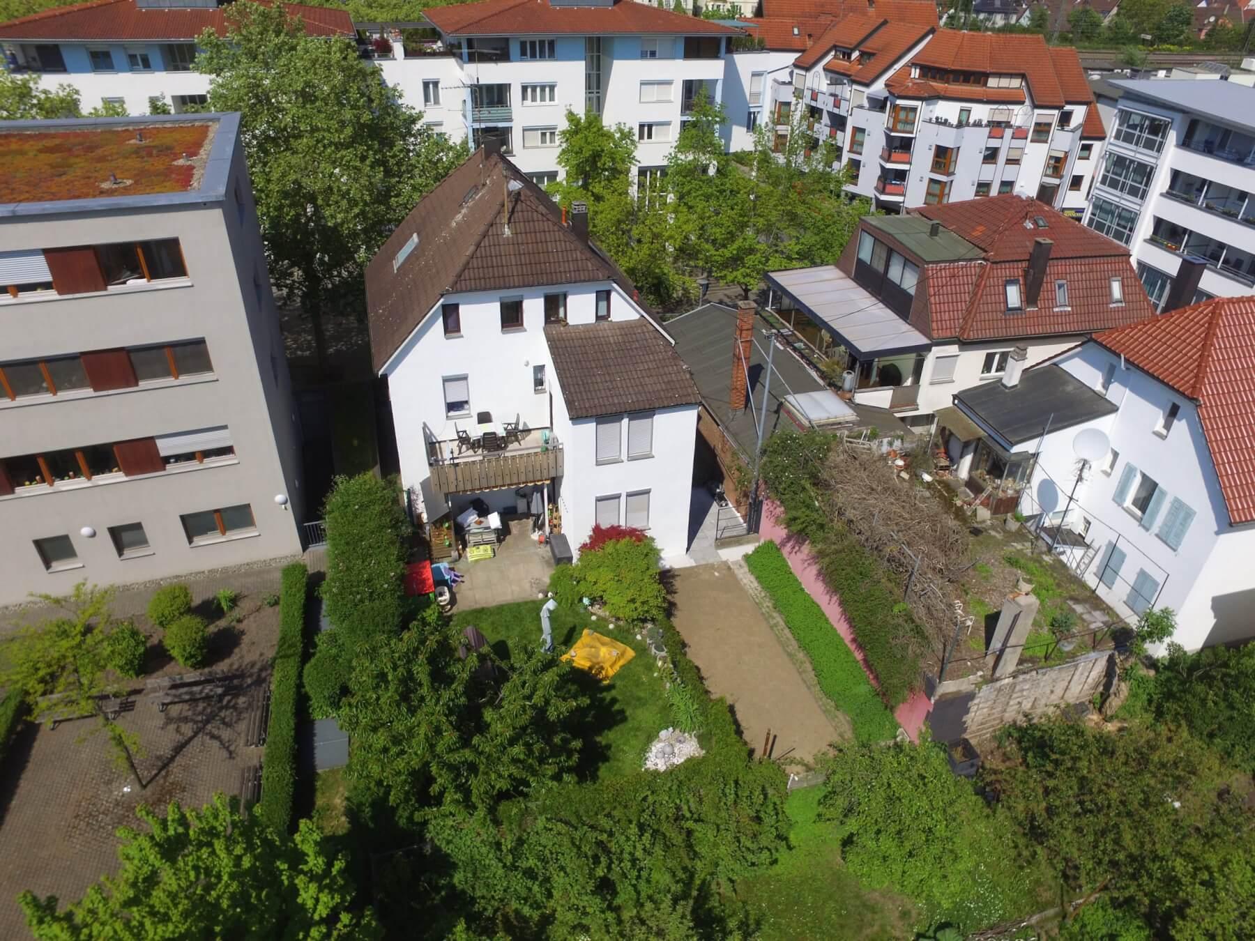 3 Familienhaus in Kornwestheim