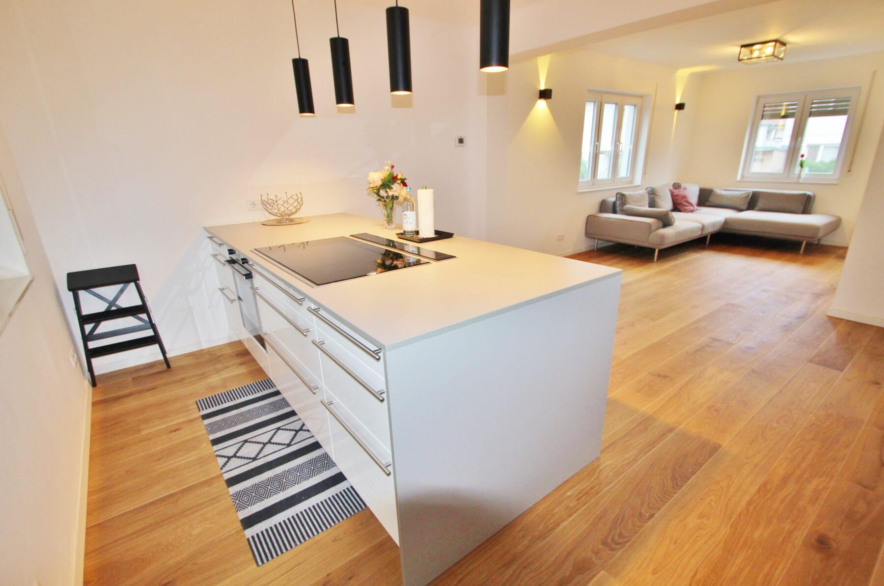 3 Zimmerwohnung in Kornwestheim