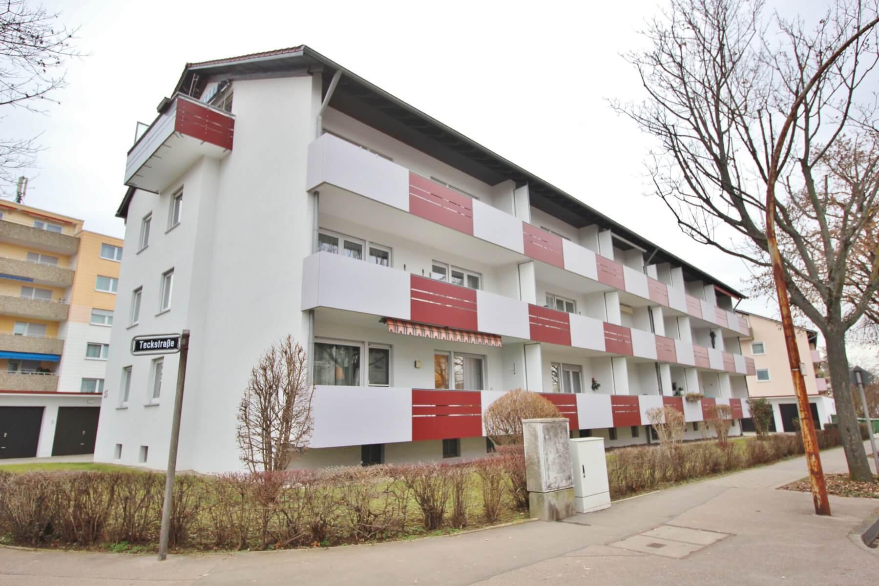 4 Zimmerwohnung in Kornwestheim