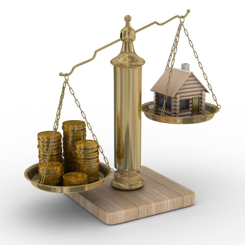 Immobilienwertermittlung: Das Vergleichswertverfahren